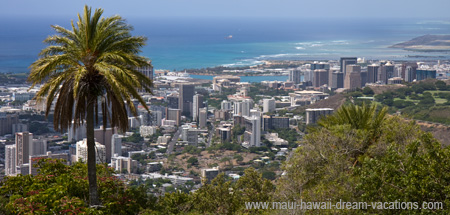 Honolulu Attractions