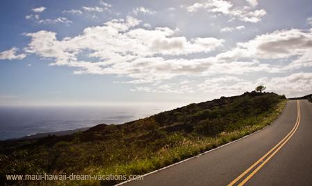 Car Rental Maui Haleakala