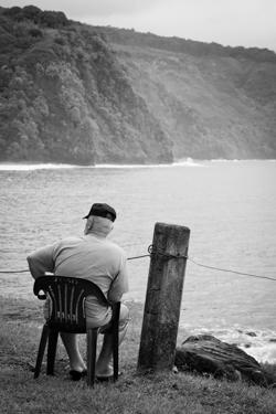 Maui Hawaii Facts Old Man Keanae