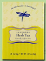 Hawaii Souvenirs Maui Lavender Tea