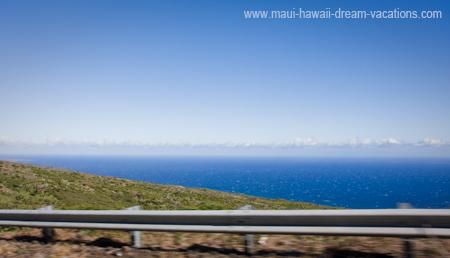 Maui Auto Rental Haleakala Southeast Road 6