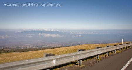 Car Rental in Maui Haleakala 3