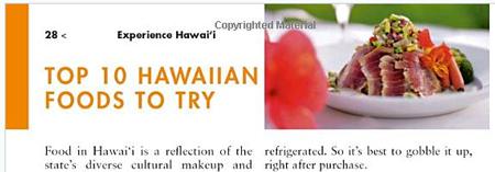 Maui Guidebook Fodor Hawaii Top 10