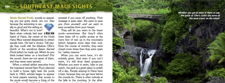 Maui Revealed A Real Gem