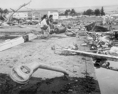 Maui Tsunami Hilo
