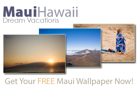 Maui Wallpaper Free Pack
