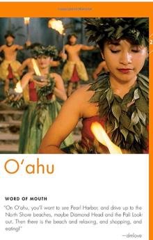 Hawaii Guidebook Fodor's Hawaii Pictures