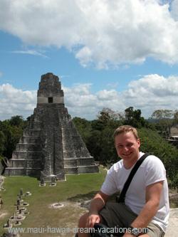 Maui About Me Tikal