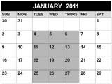 Maui Airfare Calendar
