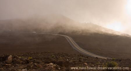 Maui Car Rental Haleakala 5