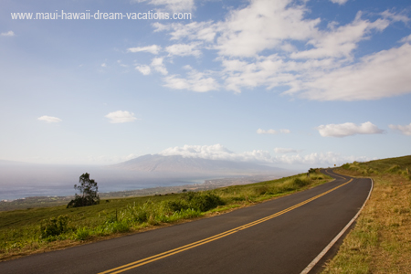 Maui Car Rental Kula Road 1